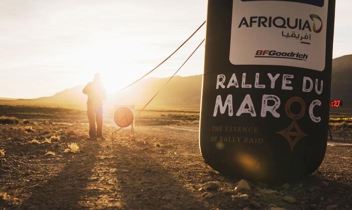 L'enjeu majeur pour le Rallye du Maroc est la prévention de l'environnement