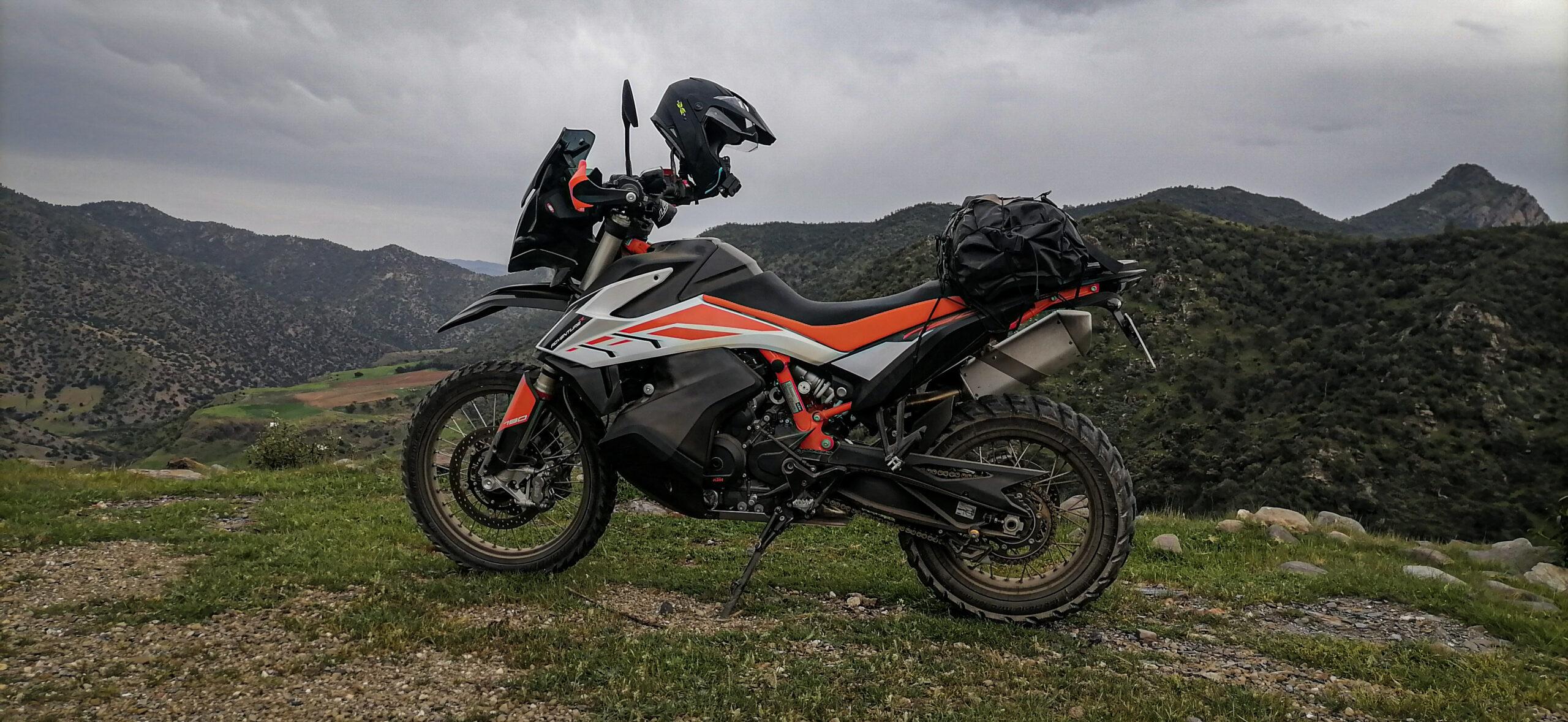 Essai KTM 790 Adventure R : R comme Rapide et Rassurante